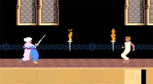 Prince Of Persia 1 Kostenlos Spielen Auf Topspiele De