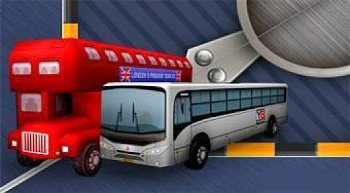 Bus Parking Spiele