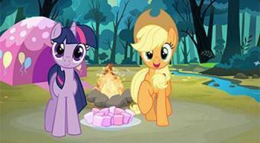 My Little Pony Kostenlos Spielen