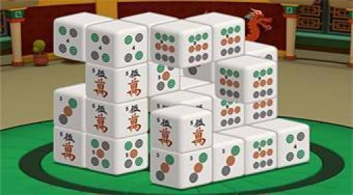 Mahjong 3d Kostenlos Spielen