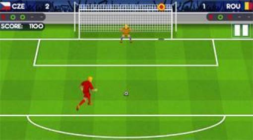 Spiele Penalty Shootout - Video Slots Online