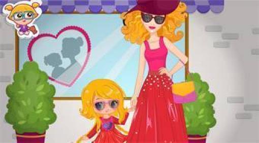 Barbie De Spiele