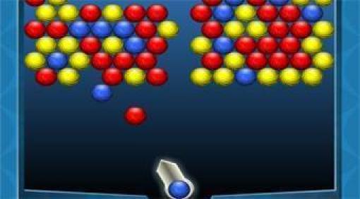 Bouncing Balls Spiel