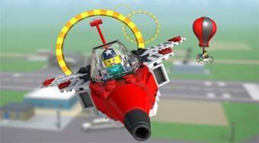 Lego Kostenlos Spielen