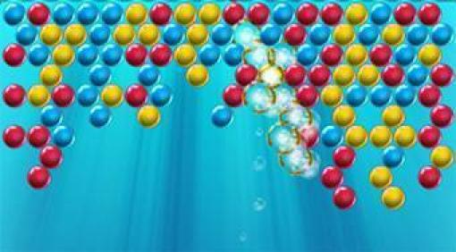 Bubble Machine Kostenlos Spielen