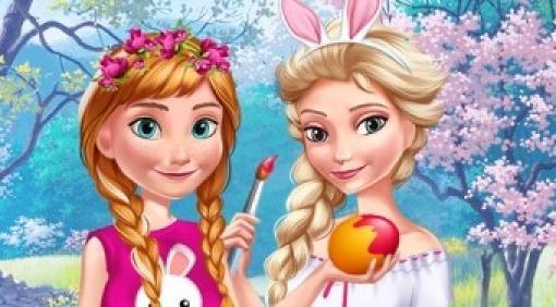 Elsa Kostenlos Spielen