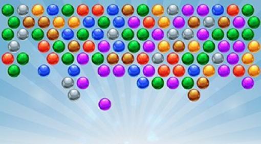Bubble Shooter 4 Kostenlos Spielen