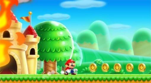 Super Mario Run Kostenlos Spielen