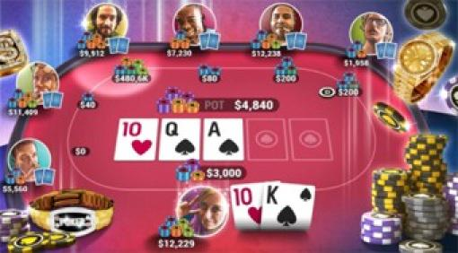 Free daily spins casino