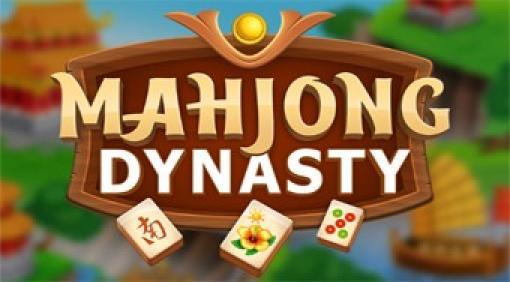 Mahjong Dynasty Kostenlos