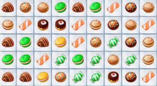 Bild Mahjong Candy
