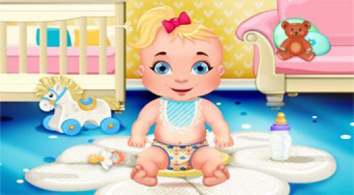 Baby Sitter Spiele Kostenlos