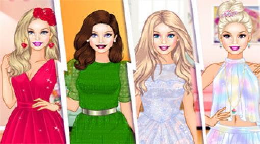 Barbie Kostenlos Spielen