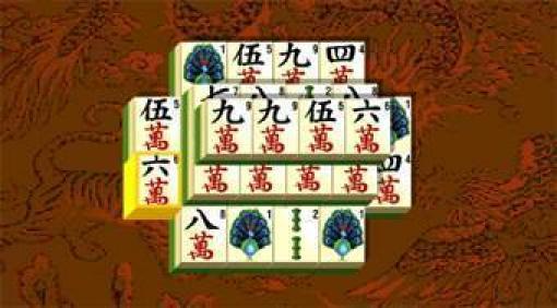 Mahjong Dynasty Kostenlos Spielen