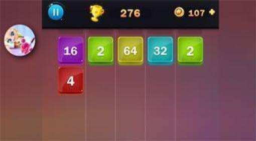 Kostenlos Spielen 2048