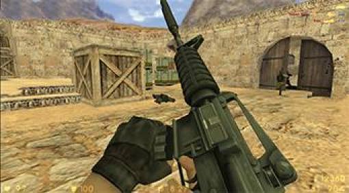 Counter Strike Online Spielen