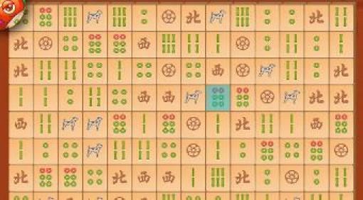 Mahjong Connect Kostenlos Spielen