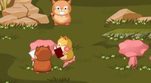 Hamster Spiele De