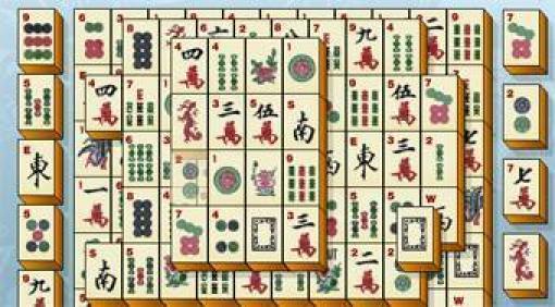 Spiele Mahjong