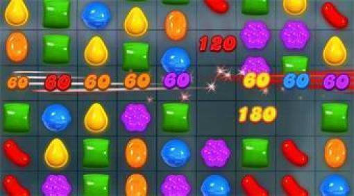 Candy Crush | Kostenlos spielen auf Topspiele.de