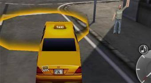 Taxi Spile