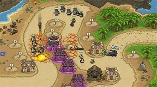 Kingdom Rush Kostenlos Spielen
