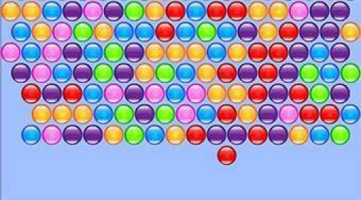 Bubbles Spielen