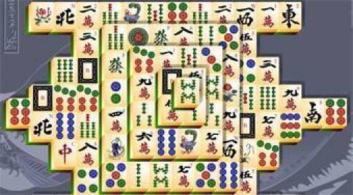 Kostenlosspielen Mahjong