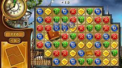 Ancient Jewels 2 Kostenlos Spielen