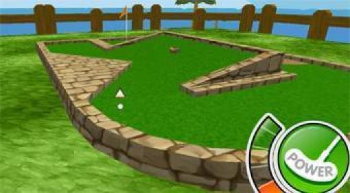 Minigolf Spiele